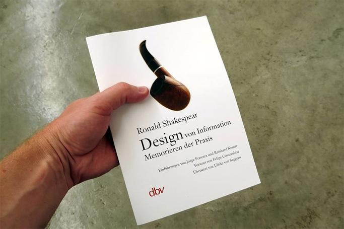 Tercera publicación de Señal de Diseño, editado en Alemania en octubre 2013.