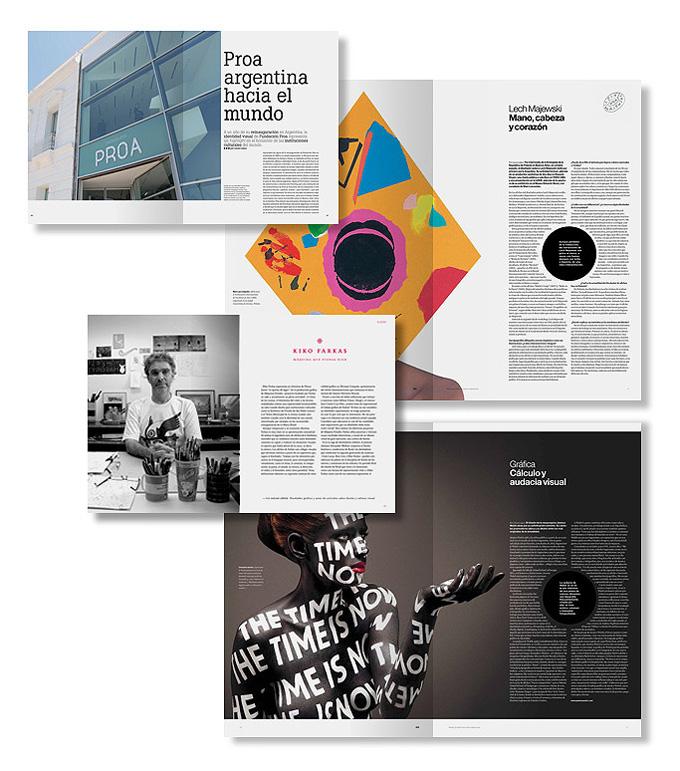 Artículos sobre diseño gráfico y cultura visual para distintas publicaciones. étapes - Diseño de GG y Toni Cabré DNI - Diseño de Márquez Diseño Revista Todavía - Diseño Estudio Lo Bianco Leer en http://www.revistatodavia.com.ar/todavia32/32.disenonota.html