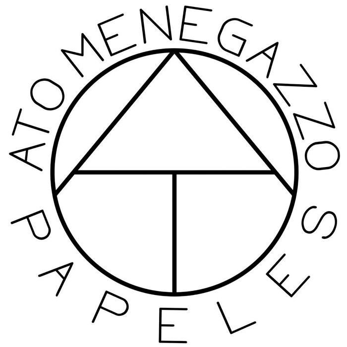 Ato Menegazzo Papeles