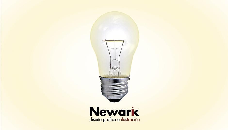 Newark diseño e ilustración
